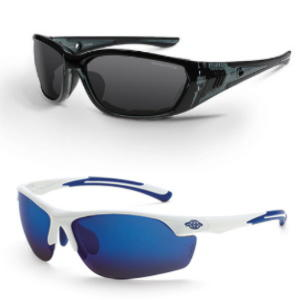 Crossfire Sunglasses