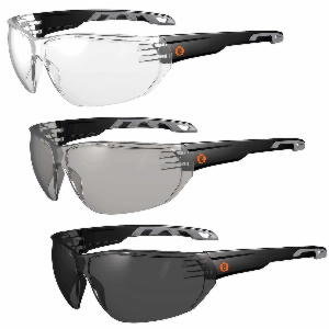 Ergodyne Safety Glasses & Goggles