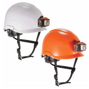 Ergodyne Safety Hardhats