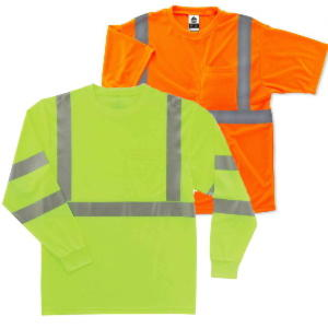 Ergodyne Safety Shirts