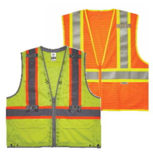 Ergodyne Safety Vests