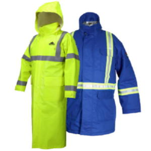 Flame Resistant Coats