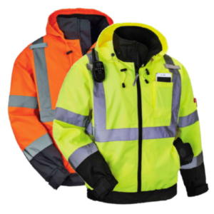 Ergodyne Safety Jackets