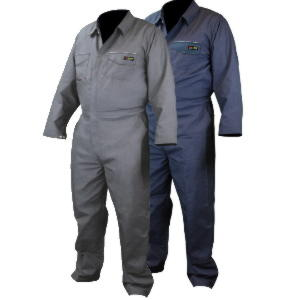 Radians Safety Coveralls