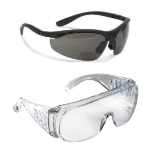 Radians Safety Glasses & Goggles
