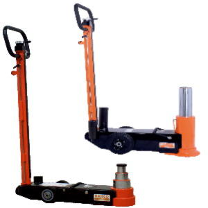Hydraulic & Lifting Equipment